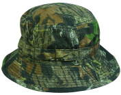 Mossy Oakboonie Hat with Adjustable Chin Strap