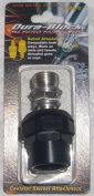 DURA-BLOCK CANISTER SWIVEL ATTACHMENT FOR TOUCH UP PAINT GUNS GMS-S