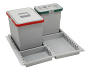 elletipi ptc28 06050 1 F C10 PPV Differentiated Bin Drawer