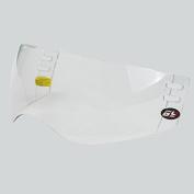GY Sports Ice Hockey Visor PRO Wave-Cut Eyes Shield Protective With Perfect Polishing