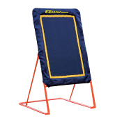 EZ Goal Professional Folding Lacrosse Throwback Rebounder, 2.4m