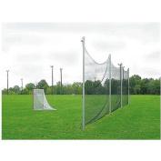 Kwik Goal Lacrosse Backstop System