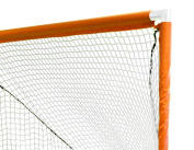 Park & Sun Sports Indoor/Outdoor Nylon Bungee Slip Net with Hook and loop Sleeves