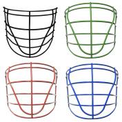 Gait G7 Pro Box Lacrosse Cage Face Mask Green