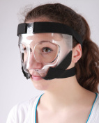 Sports Knight - Nose Guard/Face Shield - All Sports