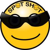 Spot Shot; Bro Smile
