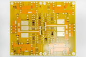 Q-BAIHE 1 pair of Base PCB Board for Class A single-ended PASS A3 HIFI Amplifier board