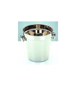 Ibili 711.414 Stainless Bucket - 14 CMS.