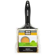 SHUR-LINE-IMPORT 694545 MP Select 10cm Stain Brush by Shur-Line