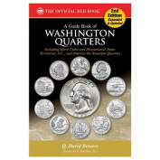 A Guide Book of Washington, State Series, and National Park Quarters