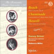 The Romantic Piano Concerto, Vol. 70