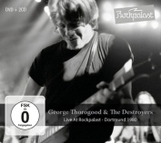 Live at Rockpalast, Dortmund 1980 [Digipak] [Regions 1,2,3,4,5,6]