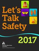 Let's Talk Safety