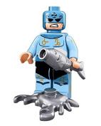 Lego The Batman Movie - ZODIAC MASTER Minifigure - 71017