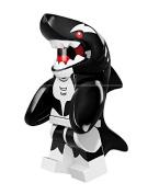 Lego The Batman Movie - ORCA Minifigure - 71017