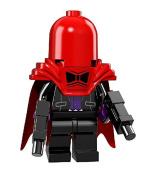 Lego The Batman Movie - RED HOOD Minifigure - 71017