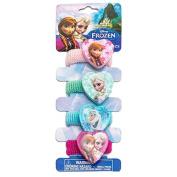 """Joy Toy """"Disney Frozen"""" 4 Motives Hair Bands"""