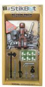 Toy Shed S1015 Stikbot Weapons Action Pack