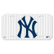 MLB New York Yankees 21368041 Licence Plate
