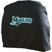 Florida Marlins Car Seat Headrest Covers