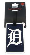 Detroit Tigers - MLB Soft Luggage Bag Tag