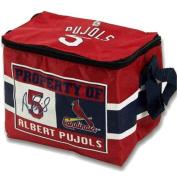 St. Louis Cardinals Official MLB 23cm x 18cm x 13cm Basketball
