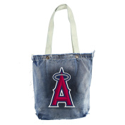 MLB Los Angeles Angels Vintage Shopper, 33cm x 36cm , Denim