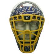 MLB Milwaukee Brewers Fan Mask