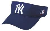 NEW YORK YANKEES VISOR MLB