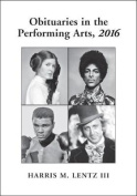 Obituaries in the Performing Arts
