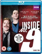 Inside No. 9: Series Two [Regions 1,2,3] [Blu-ray]