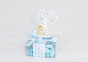 Party Favours Tree of Life Baby PVC Box