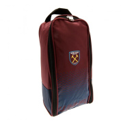 West Ham United F.C. Boot Bag Official Merchandise
