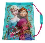 Disney Frozen TMFROZ002002 41 cm Swim Kid's Sports Bag