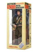 Action Man 50th Anniversary edition - British Infantryman