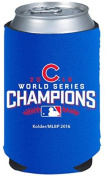 Chicago Cubs World Series Champion Can Cooler