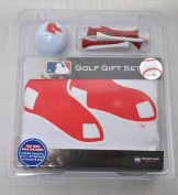 Red Sox MLB Golf Gift Set