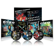 Shaun T's CIZE Dance Workout - Base Kit 6DVD