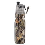 O2COOL® ArcticSqueeze® Insulated Mist 'N Sip® Squeeze Bottle 590ml, Mossy Oak Break-Up Country®