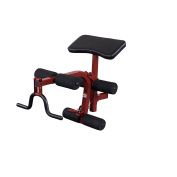Best Fitness BFPL10 Leg and Preacher Attachment for BFFID10 Bench