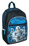 Undercover School Backpack, blue (blue) - 10044761