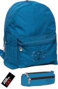 No Fear - Set Backpack and pencil case 347-16033