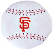 The Northwest Company MLB San Francisco Giants 3D Sports Pillow