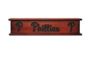 MLB Philadelphia Phillies Memorabilia Shelf