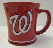 MLB Washington Nationals 440ml Ceramic Mug