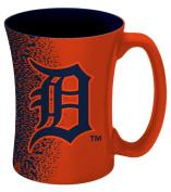 MLB Detroit Tigers Mocha Mug, 410ml
