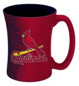 MLB St. Louis Cardinals Mocha Mug, 410ml