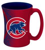 MLB Chicago Cubs Mocha Mug, 410ml
