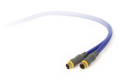 Techlink WiresNX - S-Video To S-Video Cable - 3m