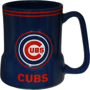 Officially Licenced MLB Chicago Cubs Ceramic Coffee Mug 530ml